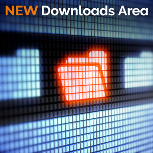 Visit the downloads section to view technical documentation and software assets.